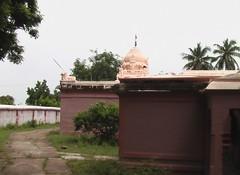 Outer praharam