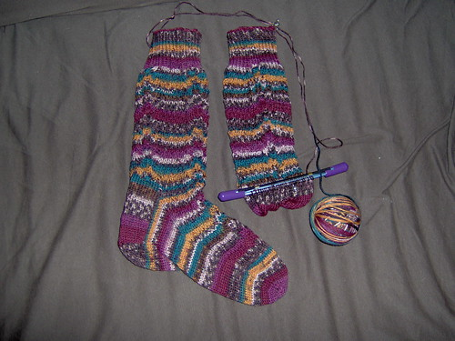 French Fable Socks