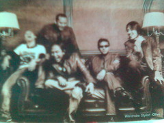 Padi Band