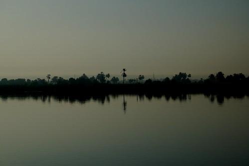 The Nile #0345