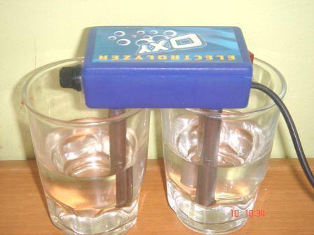Hati hati mengkonsumsi air kemasan,minuman kesehatan oxy