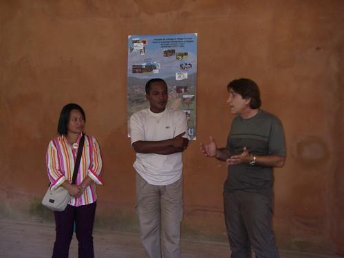 Challenges Tourisme visite Anjozorobe