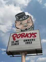 Porkys Since 1953