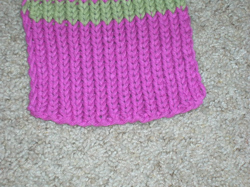 10-23 Pink Scarf 3