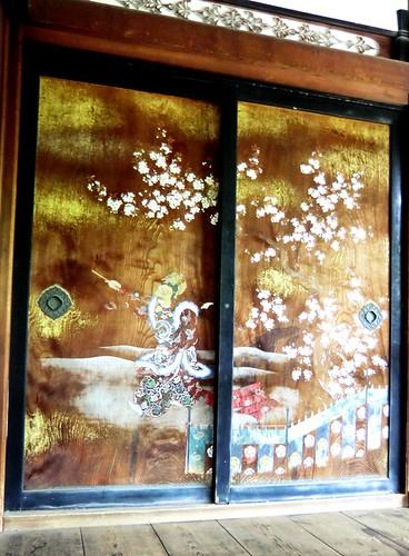 Gagaku Painting