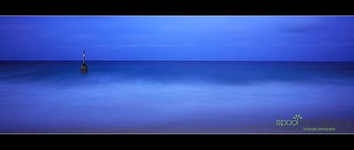 Blue Sky Dawn