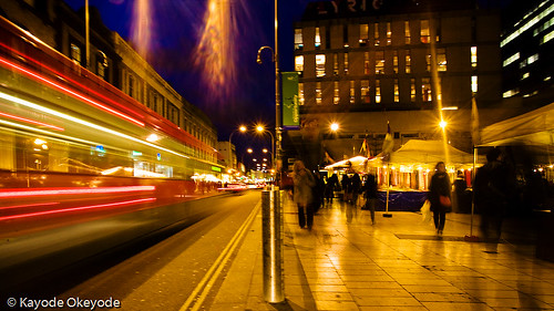 King Street, Hammersmith