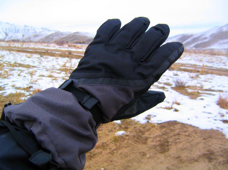 Essential Winter Gear