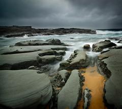 Spoon Bay Martian Rocks
