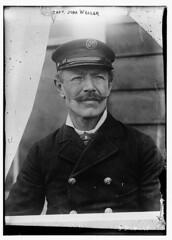 Capt. John Weller (LOC)