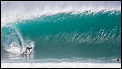 Hawaiian Pipeline
