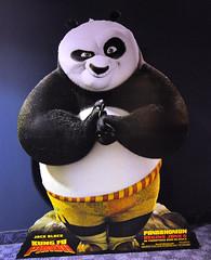 Gratuitous Image of a Panda