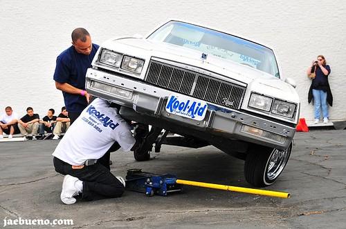 Kool Aid Days Car Show