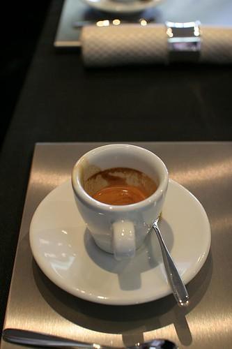 Hazels espresso