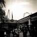 London through my Rollei 35