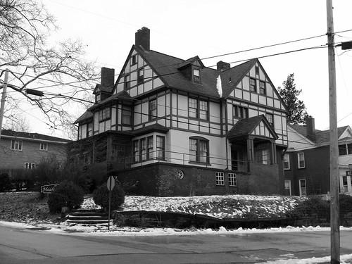 alexander house 2008