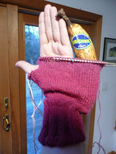 Banana Glove