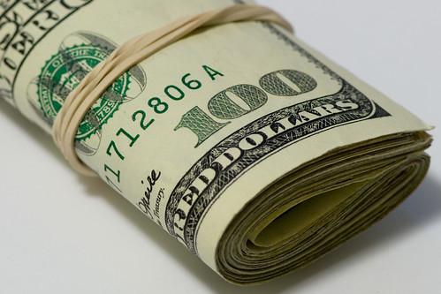 Wi$e-Guy  Money Roll