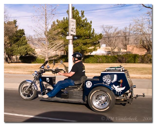Kewl Bike