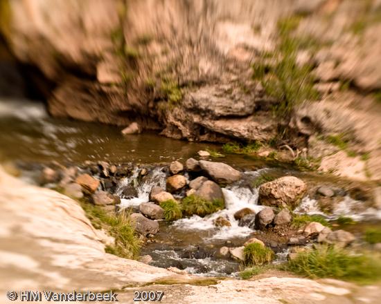 Little River Rocks