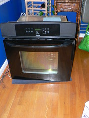 Oven oven oven!