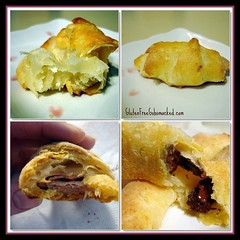 Gluten Free:  Homemade Croissants! by Kate Chan