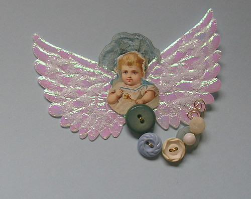 button fairy from cindy