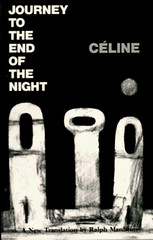 JOURNEY TO THE END OF THE NIGHT [1932] Louis-Ferdinand Celine Image