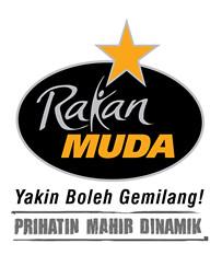 Rakan Muda Logo