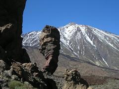 El Teide, un volcà que dorm...