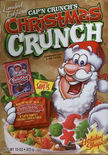 Xmas Crunch