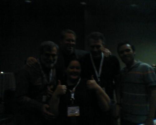 ISCA Con 2009
