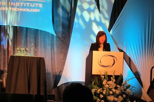 Chieko Asakawa IBM