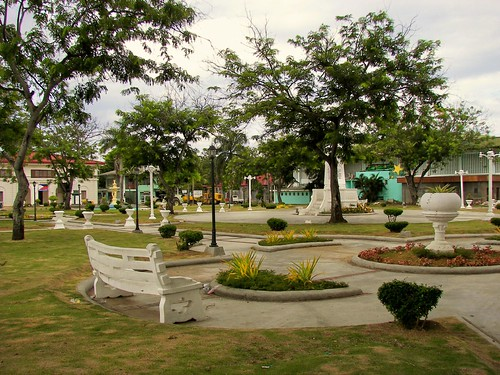 Sibonga Plaza by you.