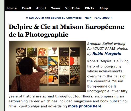 Delpire & Cie