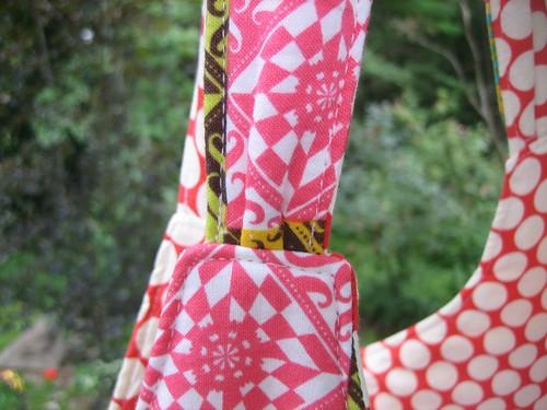 Love the Handle Pleats