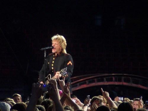 Bon Jovi por AGuggenberger.