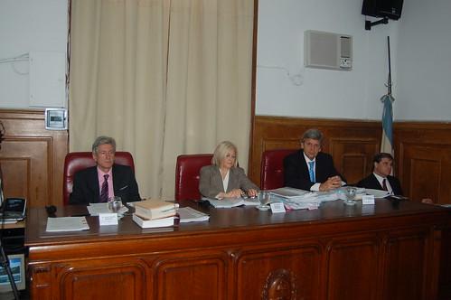Tribunal No 1