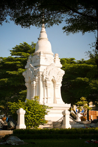 Expeditionary Force Monument, Bangkok