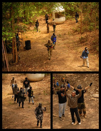 paintbaLL4