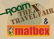 Roam The X ; MAFBEX