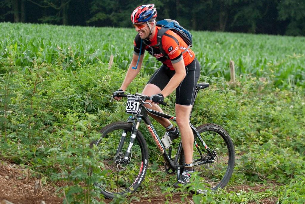 Bergrace Oosterbeek 2009