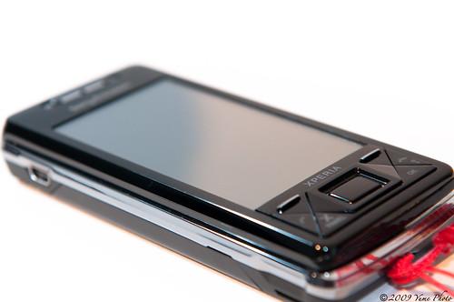 Sony Ericsson XPERIA X1a