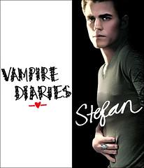 VampireDiaries_Bookmark_Stefan