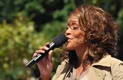 Whitney Houston  Central Park, NYC  September ...