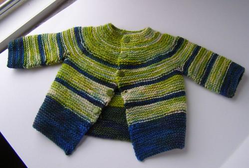 dante's sweater
