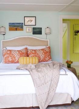John Willey guestroom