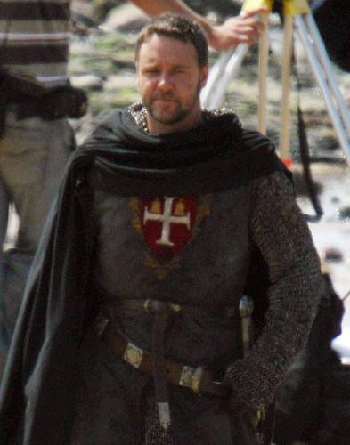 Robin Hood (2) por ti.