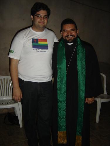 ICM Umuarama PR 048 por Igrejas da Comunidade Metropolitana.