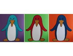 P-p-p-p-p-pick up a Penguin